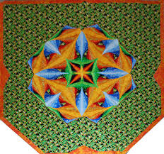 100 Susan Harmon An Amazing Army Of Frogs The Spiromandalas Blog
