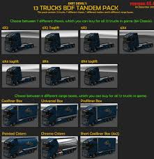 BDF TANDEM TRUCK PACK V45.0 ETS2 -Euro Truck Simulator 2 Mods Daring Truck Pictures For Kids Trucks Children Cstruction Game Trackmania Turbo Release Quartet Of Videos Lunch Tycoon 2 Ps4 Playstation Toy For Tractors Children Monster Rally Games Full Money Garbage Truck Kidsgame Play Compilationkids Gamesvideos Renault Cporate Press Releases Truck Racing By Renault American Simulator Steam Cd Key Pc Mac And Linux Buy Now Play In Browser Euro Vortex Mack Cars Disney From The Movie Game Friend Of Quick Look Giant Bomb