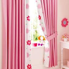 Bendable Curtain Track Dunelm by Kids Cerise Flower Garden Bed Linen Collection Dunelm Non U0027s