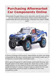 100 After Market Truck Parts Purchasing Aftermarket Car Components Online