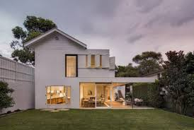 99 Houses For Refurbishment Mosman House Cottage With Contemporary