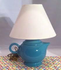 Tetris Stackable Led Desk Lamp Ebay by 95 Best Fiesta Homer Laughlin China Lamps Images On Pinterest