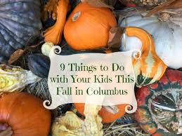 Pumpkin Patches Columbus Oh by 9 Things To Do With Your Kids This Fall In Columbus What Should