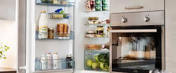ordnung im kühlschrank küchentreff erwo küchen