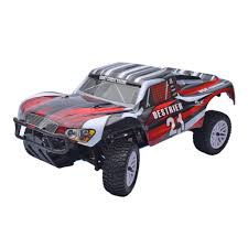 100 Short Course Truck HSP 110 Scale 4WD Cheap Gas Powered RC Cars For Sale