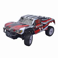 100 Remote Control Gas Trucks Hsp 110 Scale 24Ghz Rtr 18Cxp Nitro 4Wd Radio