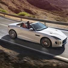 Road Test FType R Convertible Is A Cobra In Jaguars Clothing