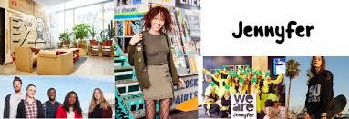jennyfer siege social jennyfer siege 100 images hilfiger jupe clair mode femme