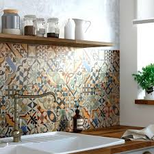 cr馘ence miroir pour cuisine cr馘ence cuisine leroy merlin 100 images stickers credence