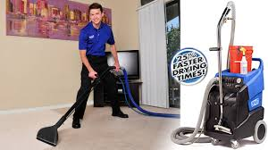 Portable Carpet Cleaning Machine - Ninja Warrior - YouTube