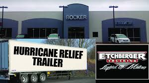 Local Trucking Company Seeks Donations To Fill