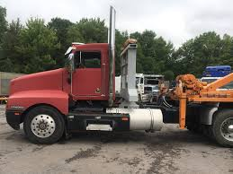 USED 1994 KENWORTH T600 FOR SALE #2111