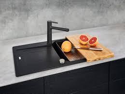 black matt das kleine schwarze für ihre küche