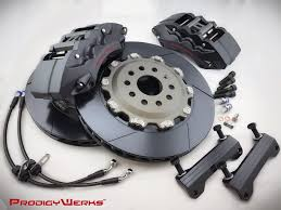 ProdigyWerks Big Brake Kit | ProdigyWerks High Performance Brakes ... Its The Going Thing 1969 Ford Perfor Hemmings Daily Abs Brakes For Sale Brake System Online Brands Prices Audi B7 Rs4 Stoptech St60 Big Kit W 380x32mm Rotors Front Rick Hendrick Bmw Charleston New Dealership In Sc Howies Vf620 M3 Gets Ap Racing Performance Parts Wilwood High Disc 2015 Chevrolet Silverado 1500 Brembo Introduces The Extrema Caliper High Performance Brake Systems From Brembo Evo Garage Scrapbook How To Fix Squeaky Right Way Yamaha Zuma Complete 092015 Maxima Double Drilled Alien Performance