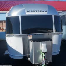 100 Airstream Flying Cloud 19 For Sale D078118 20 CB Travel Trailer For Sale