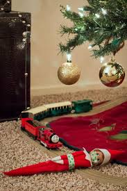 Seattle Christmas Tree Disposal by 25 Best Christmas Tree Train Ideas On Pinterest Traditional