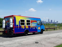 100 Food Truck Cleveland Superherofoodtruckcom In Ohio
