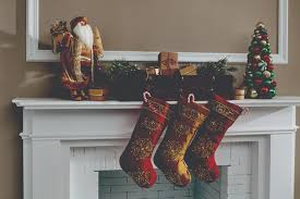 Stocking Hanger.F. Diy Buffalo Check Stocking Hanger Tutorial Love ... Decorating Rustic Stocking Holders With Pottery Barn Holder Christmas Stockings Forids Velvet Mantel Hangers Christmas Stocking Holder By Ohhappydayco Heavy Decor Metal For Mantle North Pole Shing Season Shop Silver Reindeer Hook Streamlined Reindeer Glistens Hanger