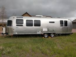 100 Used Airstream For Sale Colorado 2014 FLYING CLOUD 30RB