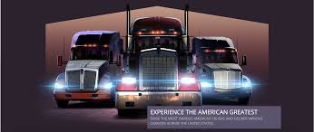 Exclusive American Truck Simulator Screenshots And VIDEO! - ATS Mod ...