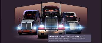 Exclusive American Truck Simulator Screenshots And VIDEO! - ATS Mod ...