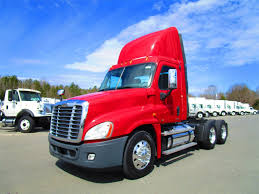100 Freightliner Truck For Sale FREIGHTLINER CASCADIA S