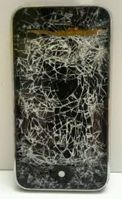 Apple 3GS iPhone 16GB Black AT&T Smartphone MC608LL A Working Needs Repair