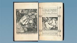 July 27 Rossettis Pre Raphaelites