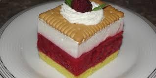 brzi keks malina kolač sweet food germany food