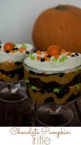 Gingerbread Pumpkin Trifle Taste Home by Chocolate Pumpkin Trifle Upstate Ramblings
