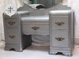 Waterfall Vanity Dresser Set by Waterfall Archives Prodigal Pieces