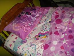 My Little Pony Bed Set by Equestria Daily Mlp Stuff 07 30 11