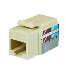 commercial electric category 5e light almond 5025 la the