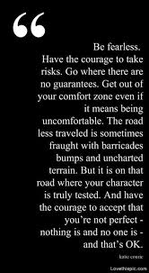 Be Fearless Pictures Photos And Images For Facebook Tumblr