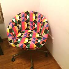 Skruvsta Swivel Chair Black by Reserved Ikea Skruvsta Swivel Chair Furniture U0026 Home On Carousell
