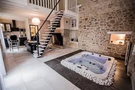 chambre avec spa privatif gite avec privatif dans la chambre bain de bretagne