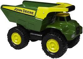John Deere Toys | ERTL John Deere Big Scoop Dump Truck 21