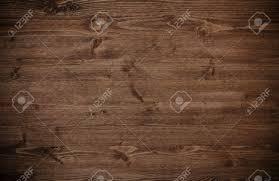 Dark Vintage Old Wood Texture Background Stock Photo