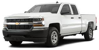 2019 Chevrolet Silverado 1500 Incentives, Specials & Offers In ...