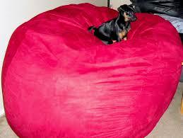 Sumo Lounge Sultan Bean Bag Chair Review