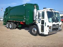 Southeastern Equipment Adds New Way Refuse Trucks To Lineup