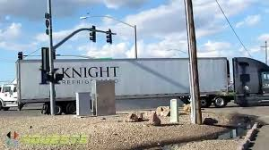 KNIGHT REFRIGERATED TRUCKING - YouTube