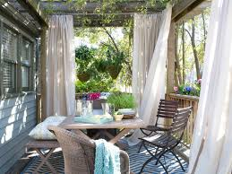 Outdoor Dining Room Ideas