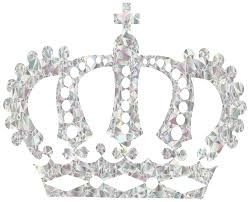 Crystal Royal Crown No Background