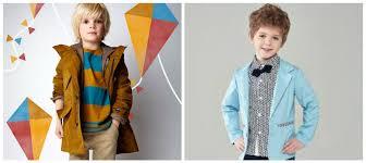 Boys Fashion 2018 Pastel Shades Dress Clothes