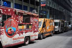 New York City Food Trucks - The Good, The Bad & The Down Right Ugly!