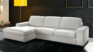 canape angle cuir blanc canape angle cuir blanc design