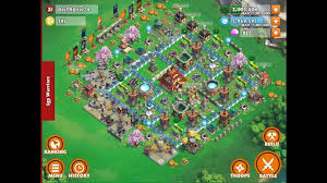 siege design samurai siege castle level 7 design defense
