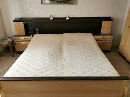 betten schlafzimmer möbel gebraucht kaufen in lenzen elbe