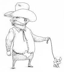 Big Tex Little LINE
